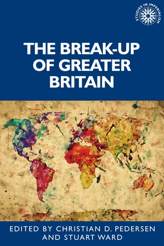 The break-up of Greater Britain
