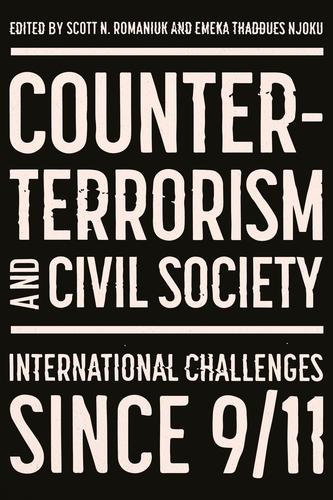Counter-terrorism and civil society