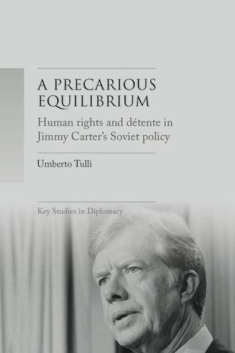 A precarious equilibrium