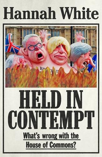 Held in contempt