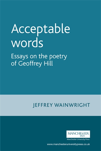 Acceptable words