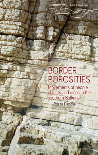 Border porosities