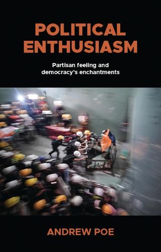 Political enthusiasm
