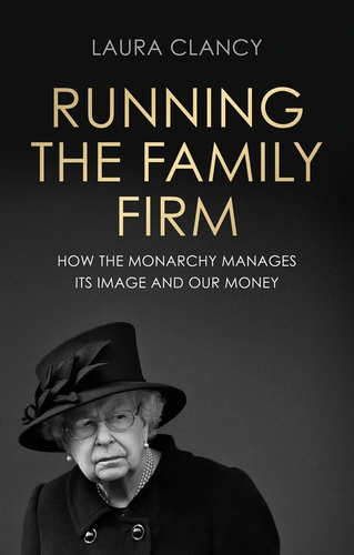Running the Family Firm