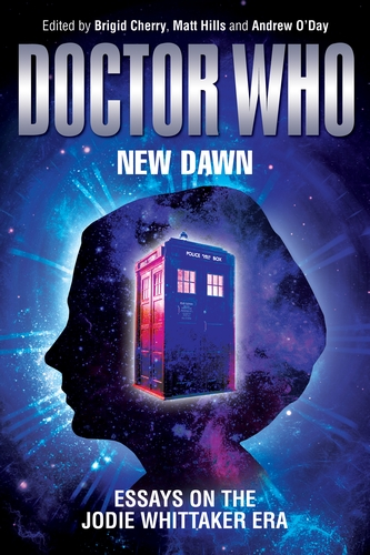 Doctor Who – New Dawn