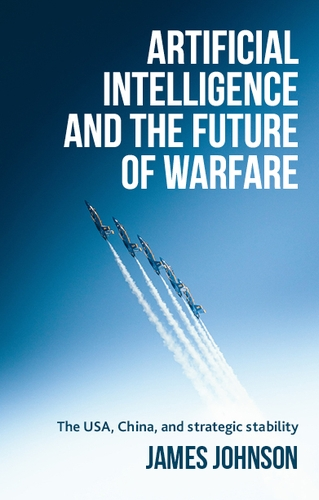 Artificial intelligence and the future of warfare