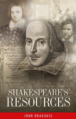 Shakespeare's resources