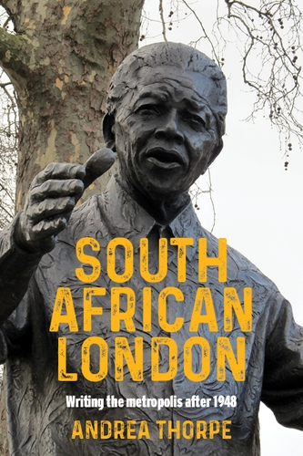 South African London