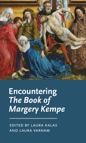Encountering <i>The Book of Margery Kempe</i>