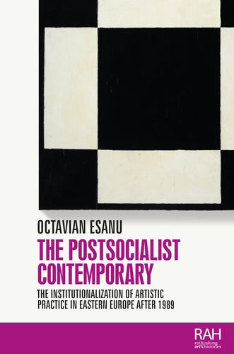 The postsocialist contemporary