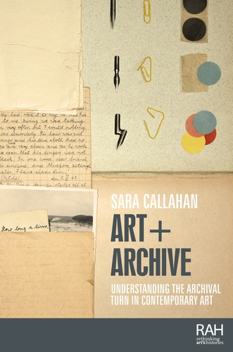 Art + Archive
