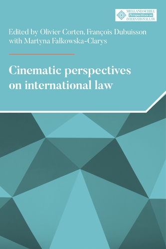 Cinematic perspectives on international law