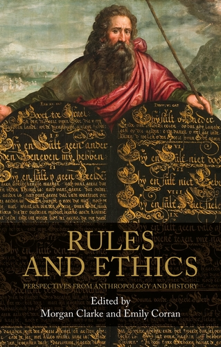 Rules and ethics