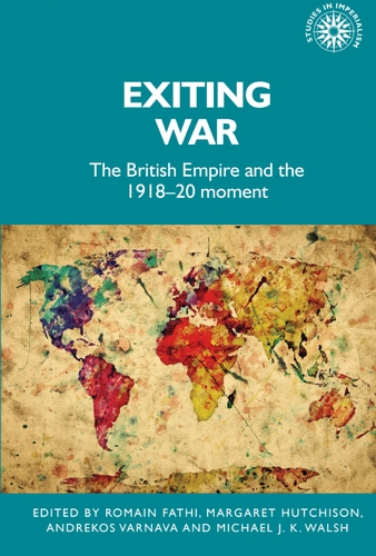 Exiting war