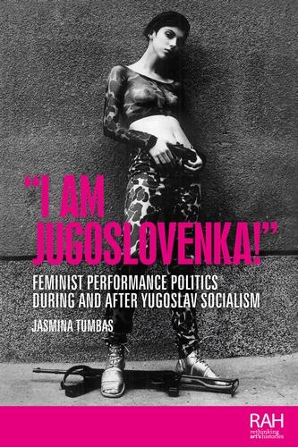 """I am Jugoslovenka!"""