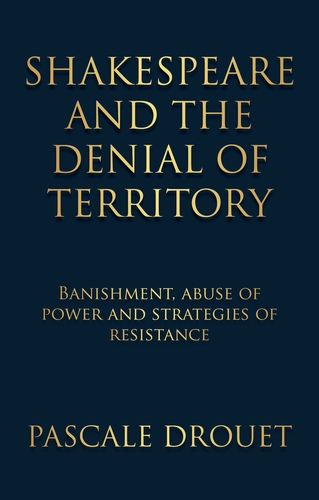 Shakespeare and the denial of territory