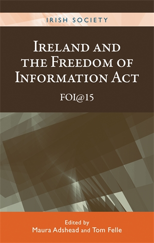 Ireland and the Freedom of Information Act