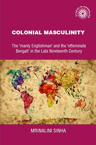 Colonial masculinity