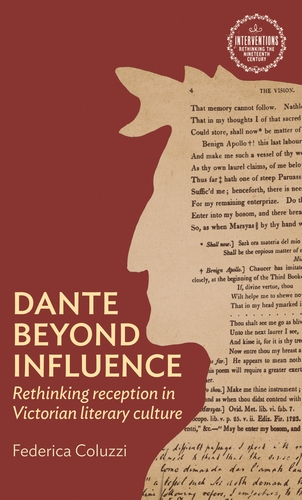Dante beyond influence