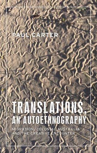 Translations, an autoethnography