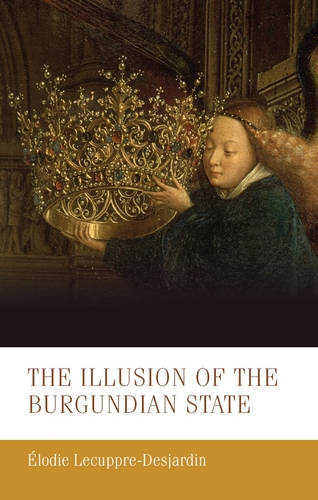 The illusion of the Burgundian state