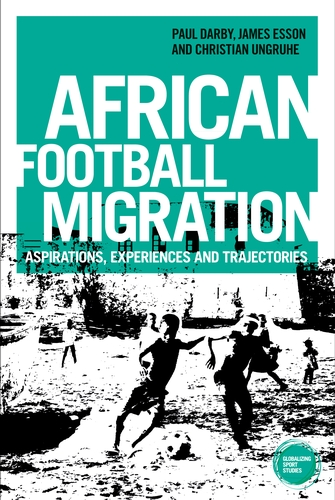African football migration