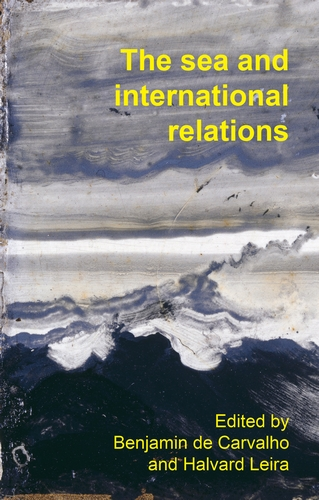 The sea and International Relations
