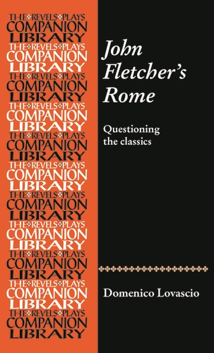 John Fletcher's Rome
