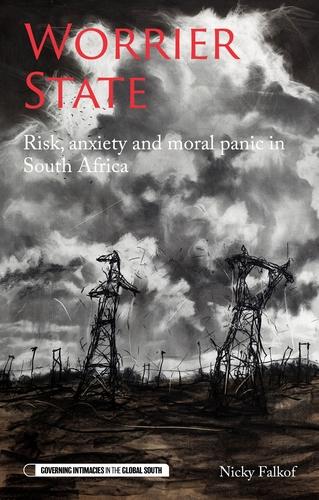 Worrier state