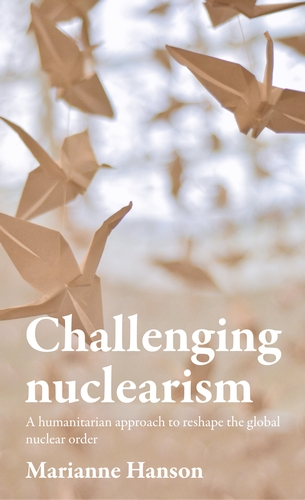 Challenging nuclearism