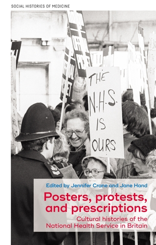Posters, protests, and prescriptions