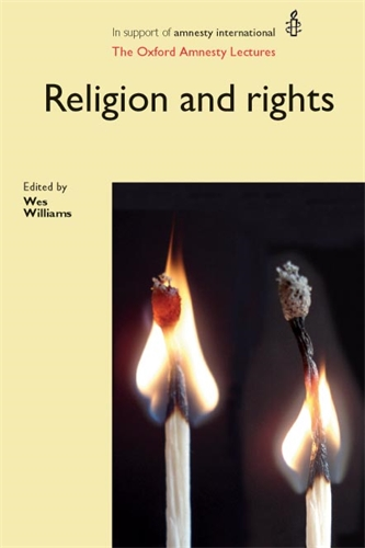 Religion and Rights