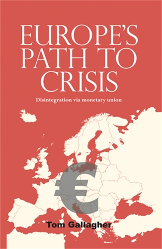 Europe's path to crisis