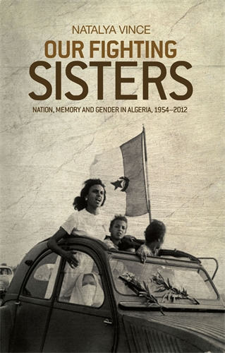 Our fighting sisters
