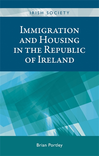 Immigration and housing in the Republic of Ireland