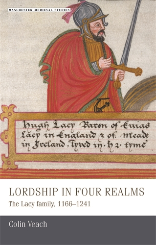 Lordship in four realms