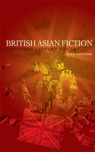 British Asian fiction