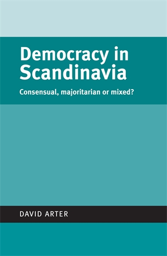 Democracy in Scandinavia