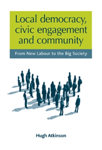 Local democracy, civic engagement and community