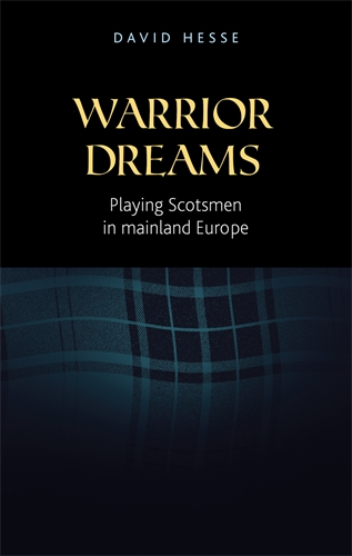 Warrior dreams