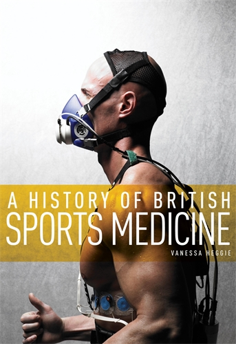 A History of British Sports Medicine