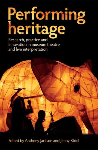 Performing heritage