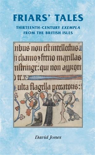 Friars' Tales