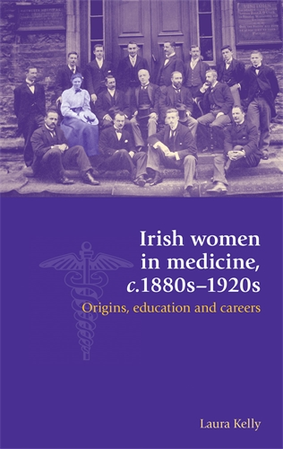 Irish women in medicine, c.1880s–1920s