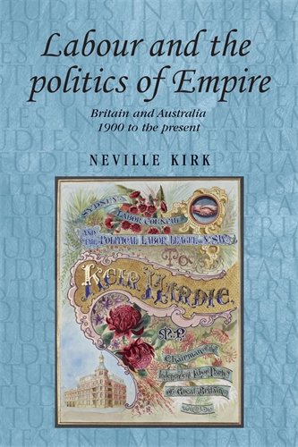 Labour and the politics of Empire