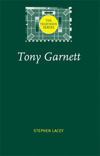 Tony Garnett