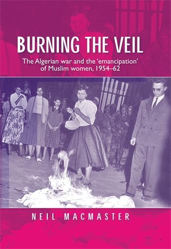 Burning the veil