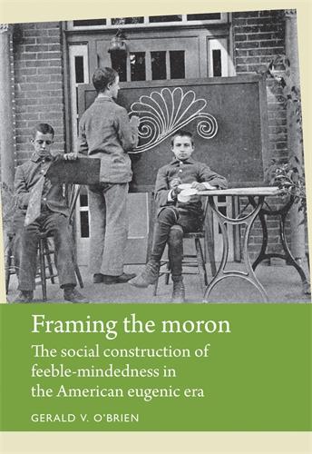 Framing the moron