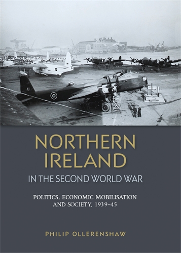 Northern Ireland in the Second World War