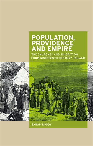 Population, providence and empire